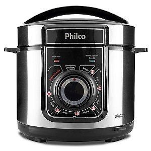 PANELA PRESSAO ELETRICA PPP02 PHILCO 5L127V 900W