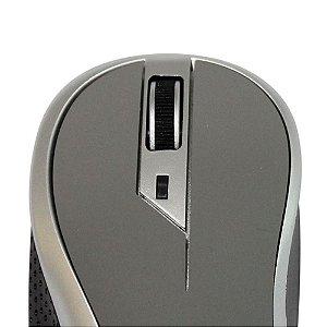 Mouse sem Fio New Link Wave MO112 1600DPI