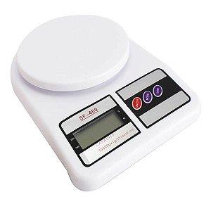 Balança de Cozinha Tomate SF-400 até 10kg
