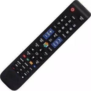 CONTROLE FBG-7462 FBG TV SAMSUNG