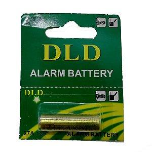 Bateria Dld Alcalina 27a 12v (unidade)