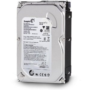 HD INTERNO SEAGATE 500GB PIPELINE P/ DESKTOP 3,5''