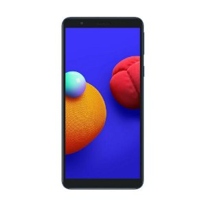 Smartphone Samsung Galaxy A01 Core 32GB A013M Azul