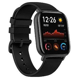 Smartwatch Xiaomi Amazfit GTS A1914 Preto