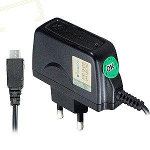 Carregador V8 X-Cell XC-V8/Micro USB