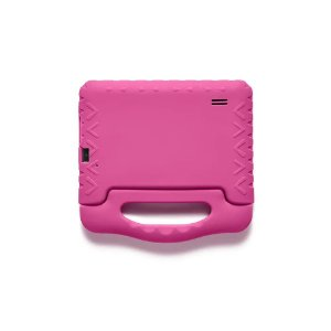 TABLET NB303 MULTILASER KID PAD GO  7'' 16GB ROSA