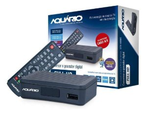 CONVERSOR DIGITAL DTV-4000S AQUARIO