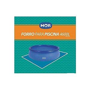 FORRO P/ PISCINA 001468 MOR 4600L INFLAVEL