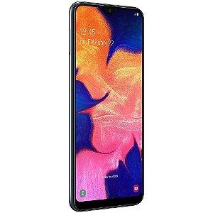 Smartphone Samsung Galaxy A10s 32GB A107 Vermelho