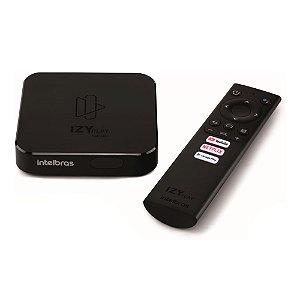 Tv Box Izy Play Full HD Intelbras