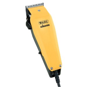 MAQUINA P/ CABELO CLIPPER CLASSIC WAHL 127V 10W