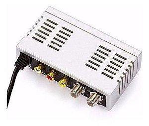 Modulador de Rf  Mxt 5.12.7  Bivolt