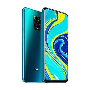 Smartphone Xiaomi Note 9S 128GB M2003J6A Azul