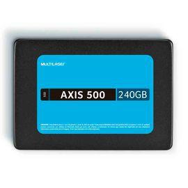 MEMORIA SSD SS200 MULTILASER 240GB