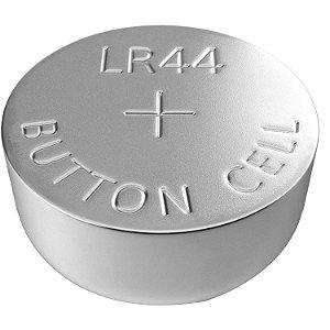 Pilha Botão Flex FX-LR44/AG13 (Unidade)