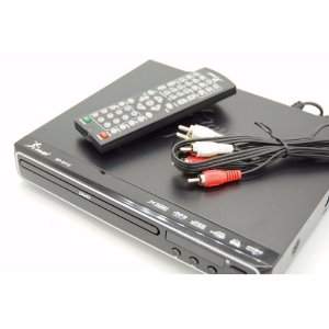 APARELHO DE DVD KP-D112 KNUP C/ HDMI