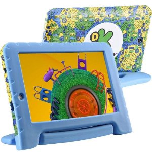 TABLET NB290 MULTILASER 7'' DISCOVERY KIDS 8GB