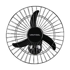 Ventilador de Parede Ventisol 50cm 3pas 127V