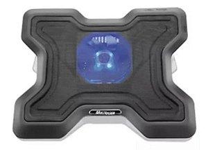 Suporte Cooler para Notebook Multilaser AC123