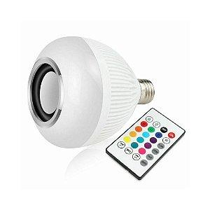 Lâmpada de Led Party Ball  Bluetooth WJ-L2