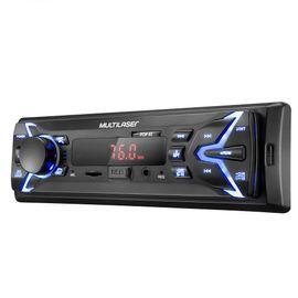 AUTO RADIO P3336 MULTILASER POP BLUETOOTH
