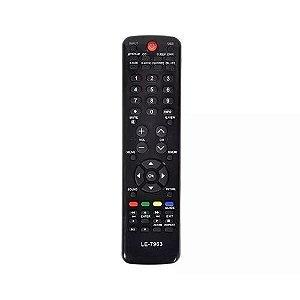 CONTROLE LE-7963 LELONG TV BUSTER