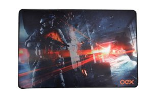 MOUSE PAD MP301 OEX BATTLE