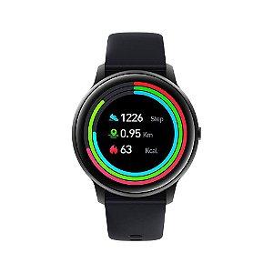 Smartwatch KW66 Imilab Xiaomi Preto