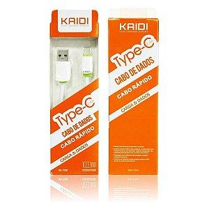 CABO TIPO-C KD-TC30 KAIDI