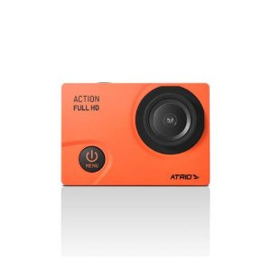 CAMERA DE ACAO DC190 ATRIO 12MP 30FP FULL HD