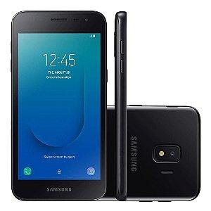 Smartphone Samsung Galaxy J2 Core 16GB J260M Preto