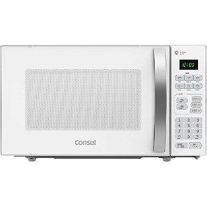 Microondas Consul 20 Litros CMA20BBA Branco 620W