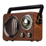 RADIO MK-612 CMIK 3 FAIXAS AM/FM 5W
