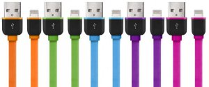 CABO MICRO USB V8 WI298 MULTILASER CORES 1MT