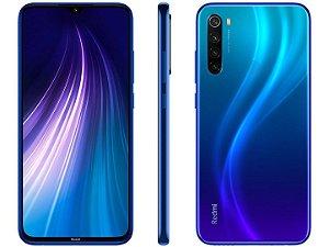 Smartphone Xiaomi Note 8 64GB M1908C3JG Azul