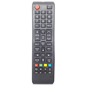 Controle Remoto para Tv Samsung Lelong LE-7031