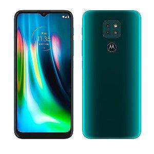 Smartphone Motorola G9 Play 64GB XT2083 Verde