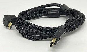 CABO HDMI MXT 90º 3MT 8.1.329