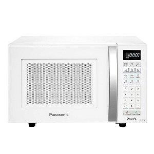 Microondas Panasonic 21L NN-ST25JWRUN 110V 700W