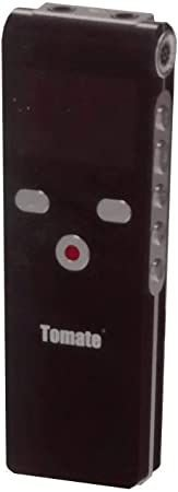 GRAVADOR DE VOZ MGP-558 TOMATE 8GB