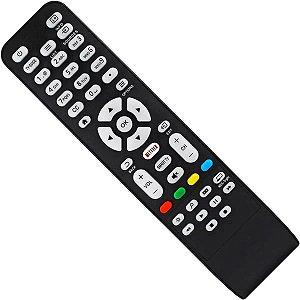 Controle Remoto Sky-8050  para Tv Aoc