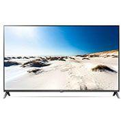 SMART TV 50UM7510PSA LG Al ThinQ 50'' 4K