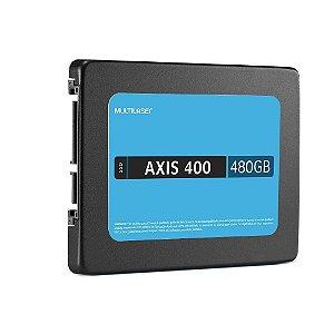 Memoria Ssd  Multilaser SS401 480GB