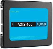 MEMORIA SSD SS401 MULTILASER 480GB
