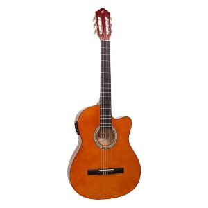 VIOLAO NF-14 CEQ N GIANNINI NATURAL NYLON