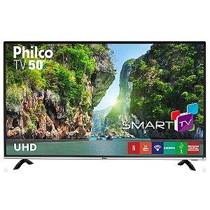 SMART TV PTV50F60SN PHILCO 50'' 4K