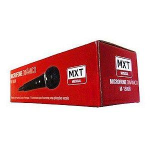 MICROFONE M-1800B MXT C/ CABO