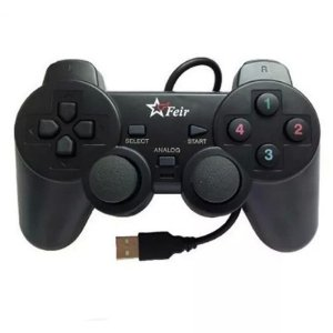 JOYSTICK P/ PC FR-202 FEIR