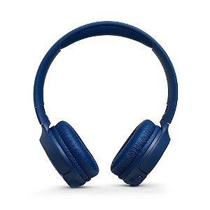 Fone de Ouvido JBL Tune500BT Azul