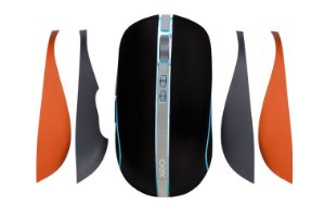 MOUSE GAMER MS310 OEX C/ FIO HYBRID